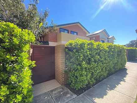 11/47-49 Archer Street, Chatswood 2067, NSW Townhouse Photo