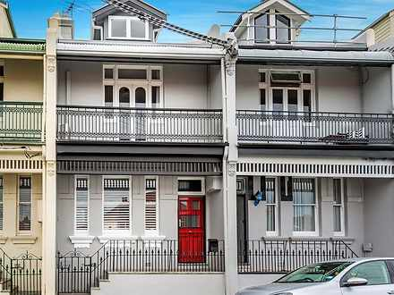 11 Queens Avenue, Mcmahons Point 2060, NSW House Photo