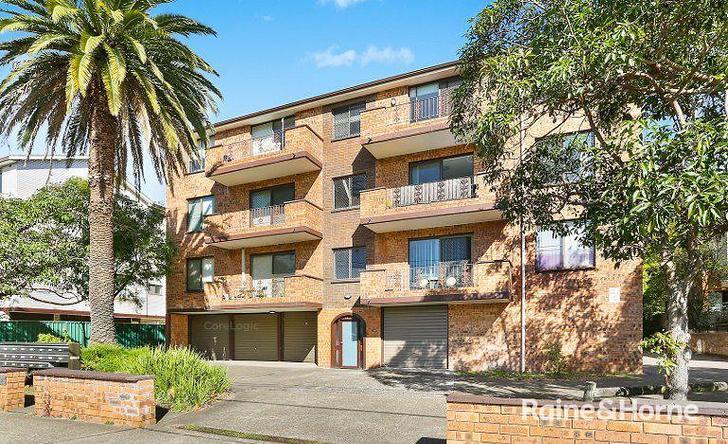 2/21 Alison Road, Kensington 2033, NSW Apartment Photo