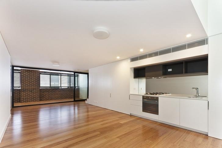 206/8 Gantry Lane, Camperdown 2050, NSW Apartment Photo