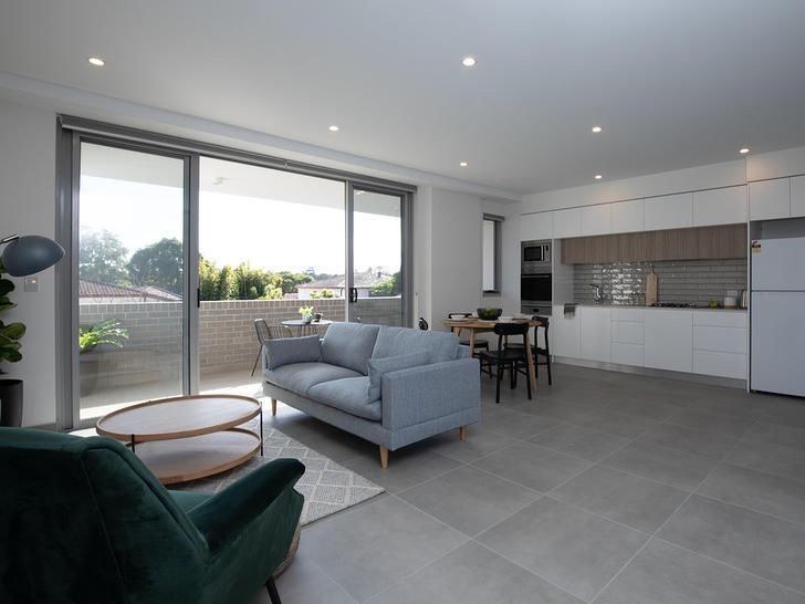 29/380 Illawarra Road, Marrickville 2204, NSW Apartment Photo