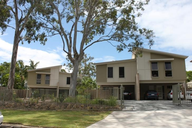 1/135 Falconer Street, Southport 4215, QLD Townhouse Photo