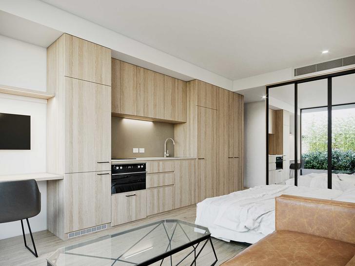84 Curlewis Street, Bondi Beach 2026, NSW Studio Photo