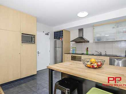 19/9 Delhi Street, West Perth 6005, WA Apartment Photo