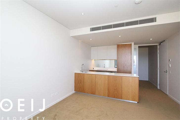 1205/8 Adelaide Terrace, East Perth 6004, WA House Photo
