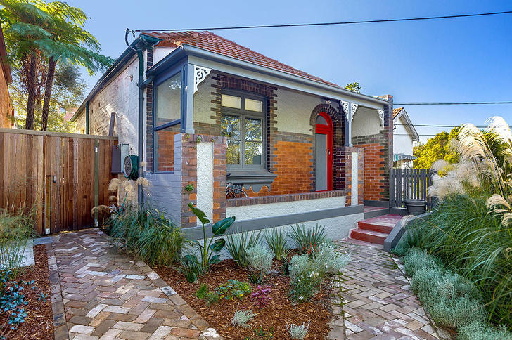 19 Hill Street, Marrickville 2204, NSW House Photo