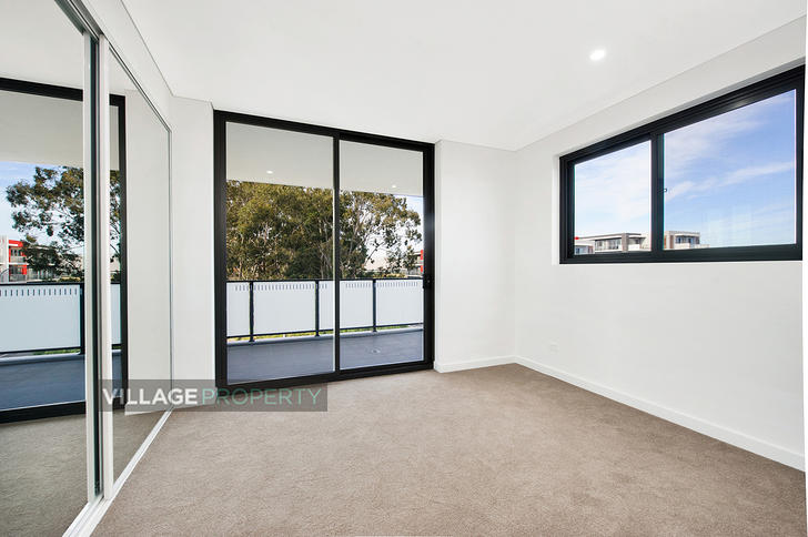D102/51 Withers Road, Kellyville 2155, NSW Apartment Photo