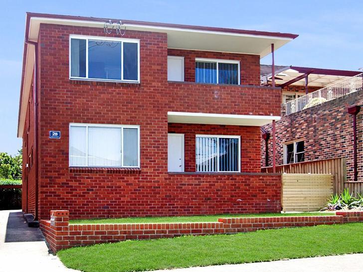 3/2B Market Street, Drummoyne 2047, NSW Unit Photo