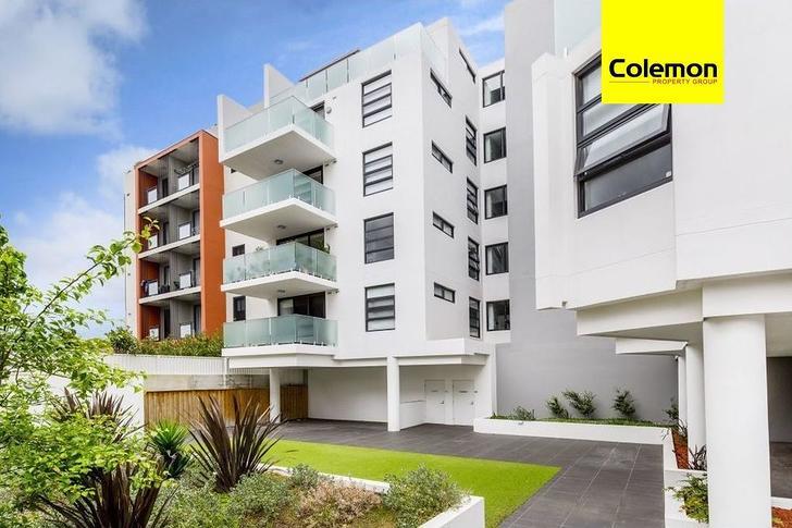 22/2-8 Burwood Road, Burwood Heights 2136, NSW Apartment Photo