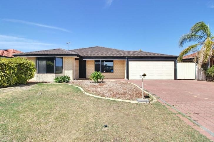 11 Eva Lynch Way, Warnbro 6169, WA House Photo