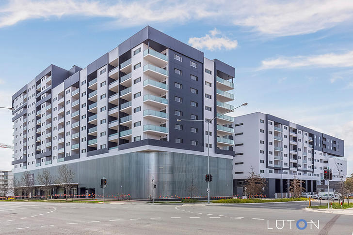 258/325 Anketell Street, Greenway 2900, ACT Apartment Photo