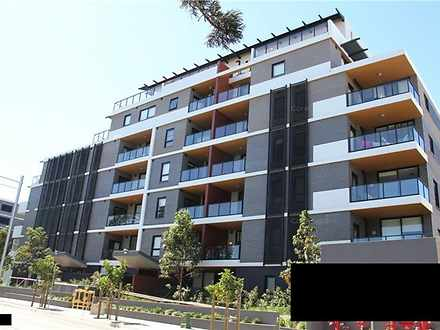 2079/78A Belmore Street, Ryde 2112, NSW Apartment Photo