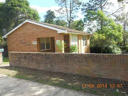 Dungog 2420, NSW House Photo