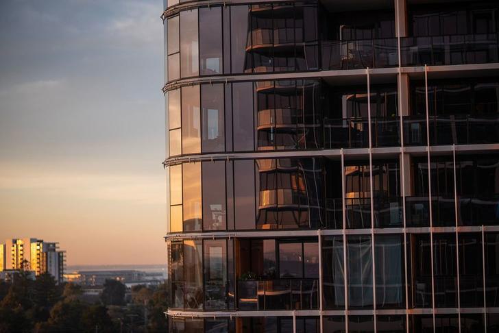 201/3 Tarver Street, Port Melbourne 3207, VIC Apartment Photo