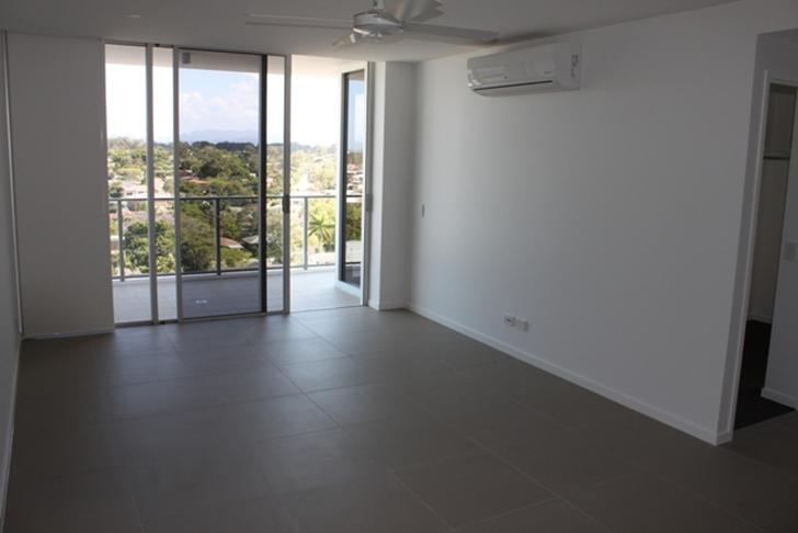 703/26 Spendelove Avenue, Southport 4215, QLD Apartment Photo