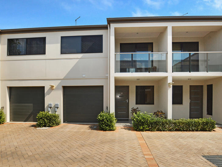 25/43 Doulton Street, Calamvale 4116, QLD Townhouse Photo
