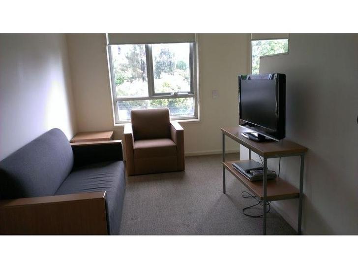 4207/550 Lygon Street, Carlton 3053, VIC Apartment Photo