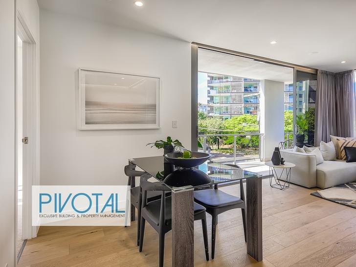 8052/59 O'connell Street, Kangaroo Point 4169, QLD Apartment Photo