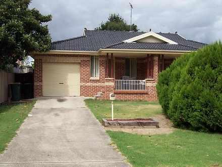 1/115 Saywell Road, Macquarie Fields 2564, NSW Duplex_semi Photo