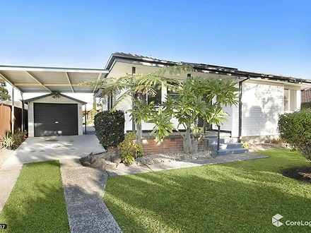 55 Culgoa Crescent, Koonawarra 2530, NSW House Photo