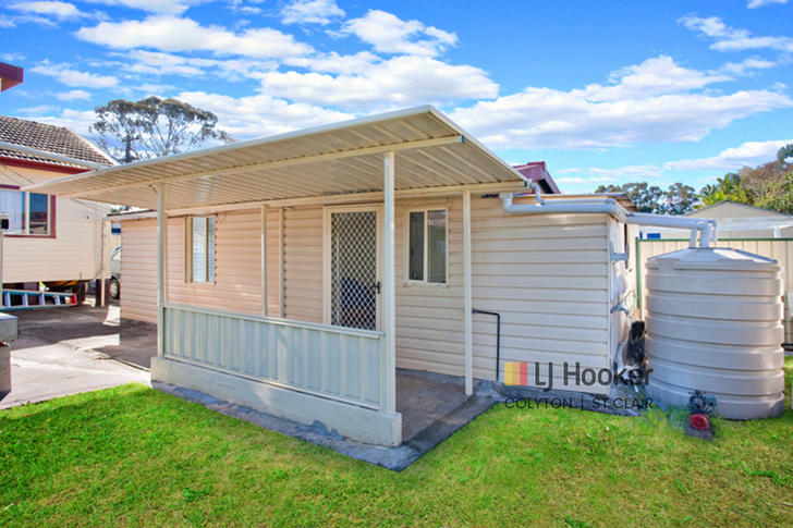 150A Carpenter Street, Colyton 2760, NSW House Photo
