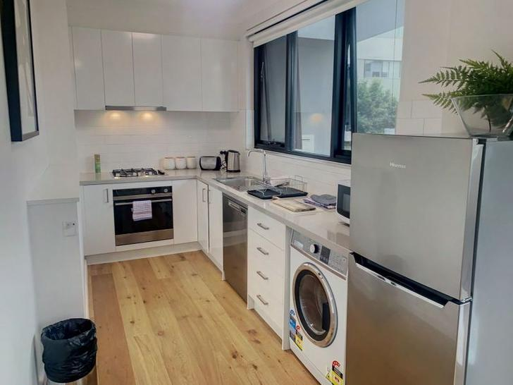1/24A Dickens Street, Elwood 3184, VIC Townhouse Photo