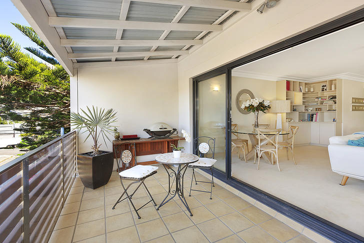 3/14 Upper Gilbert Street, Manly 2095, NSW Apartment Photo