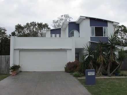 13 Brackish Court, Toogoom 4655, QLD House Photo