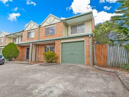 1/6 Pendlebury Court, Edens Landing 4207, QLD Townhouse Photo