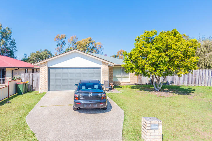 6 Oyster Court, Deception Bay 4508, QLD House Photo