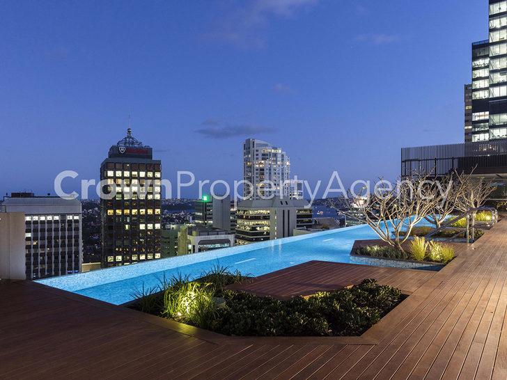 1008/211 Pacific Highway, North Sydney 2060, NSW Apartment Photo