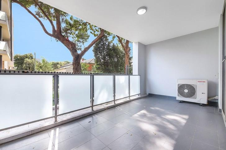 7107/1A Morton Street, Parramatta 2150, NSW Apartment Photo