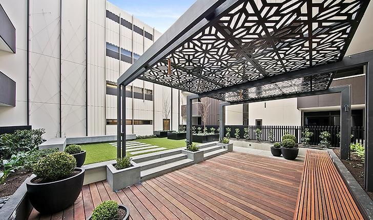 228/2 Hobson Street, South Yarra 3141, VIC Apartment Photo