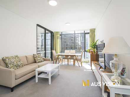 507 10 Burroway Road, Wentworth Point 2127, NSW Apartment Photo