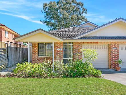 167A Glenwood Park Drive, Glenwood 2768, NSW Duplex_semi Photo