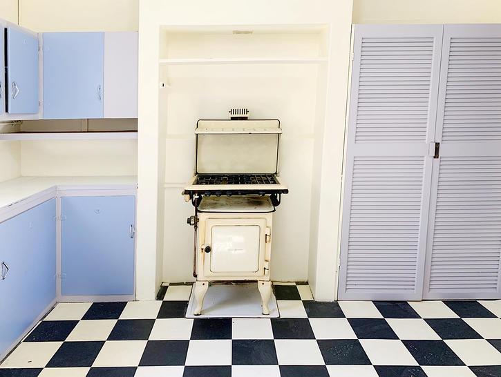 3/83 Prospect Road, Summer Hill 2130, NSW Studio Photo