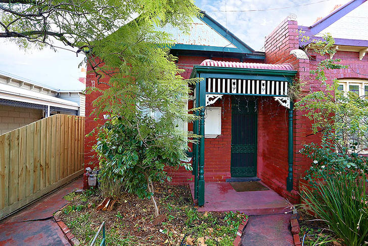 193 Barkly Street, Fitzroy North 3068, VIC House Photo
