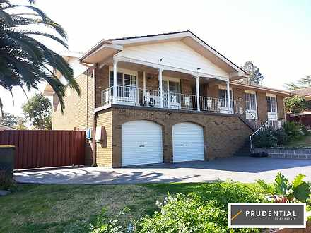 4 Tremlow Crescent, Ambarvale 2560, NSW House Photo