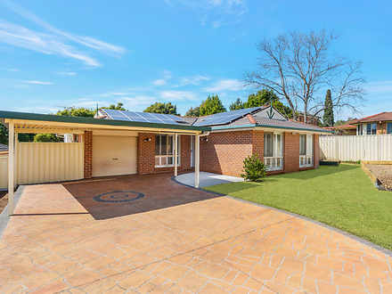 9 New Place, Narellan Vale 2567, NSW House Photo