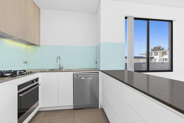 34/16-18 Bouvardia Street, Asquith 2077, NSW Apartment Photo