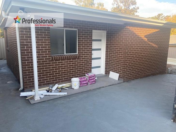 41A Lucena Crescent, Lethbridge Park 2770, NSW House Photo