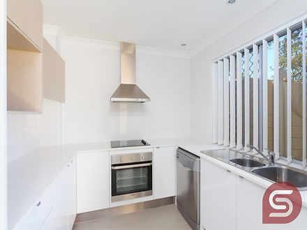 16/33 Jellicoe Street, Loganlea 4131, QLD Townhouse Photo