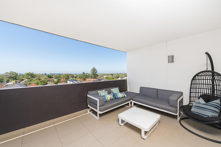 18/250-258 Rocky Point Road, Ramsgate 2217, NSW Apartment Photo