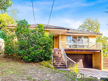1 Potter Court, Templestowe Lower 3107, VIC House Photo