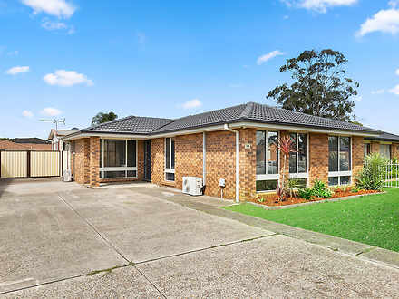 36 Kirsty Crescent, Hassall Grove 2761, NSW House Photo