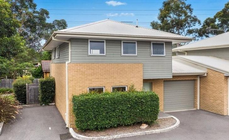 1/1-9 Burns Road, Ourimbah 2258, NSW Townhouse Photo
