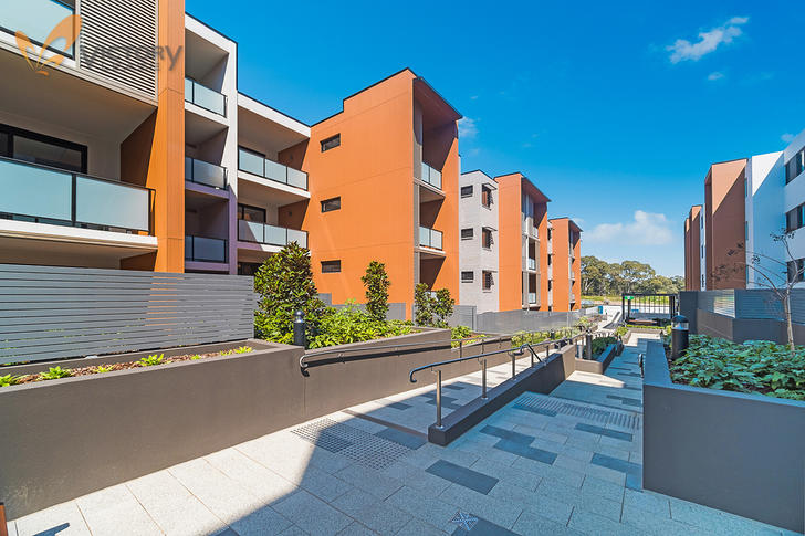 A302/5 Adonis Avenue, Rouse Hill 2155, NSW Apartment Photo