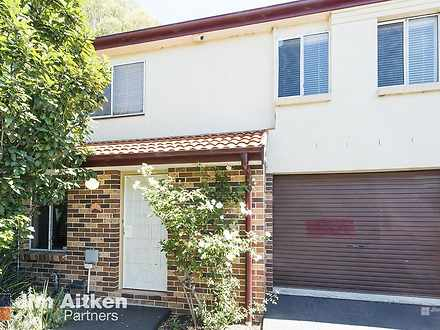 4/26 Barber Avenue, Penrith 2750, NSW Townhouse Photo