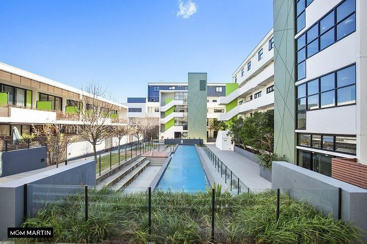 40/2 Crewe Place, Rosebery 2018, NSW Apartment Photo