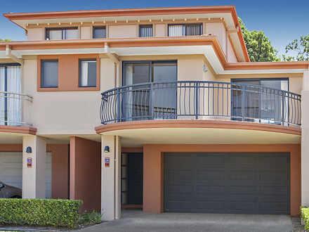 21/4 University Drive, Robina 4226, QLD Townhouse Photo